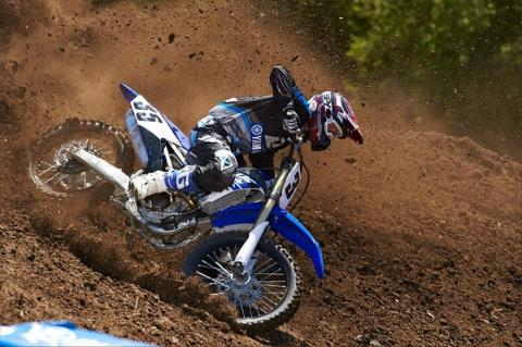 2015 Yamaha YZ250F in Valdosta, Georgia - Photo 40