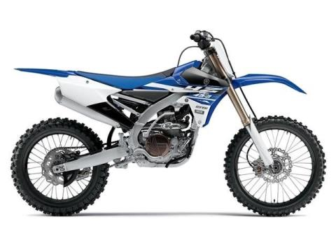 2015 Yamaha YZ450F in Simi Valley, California