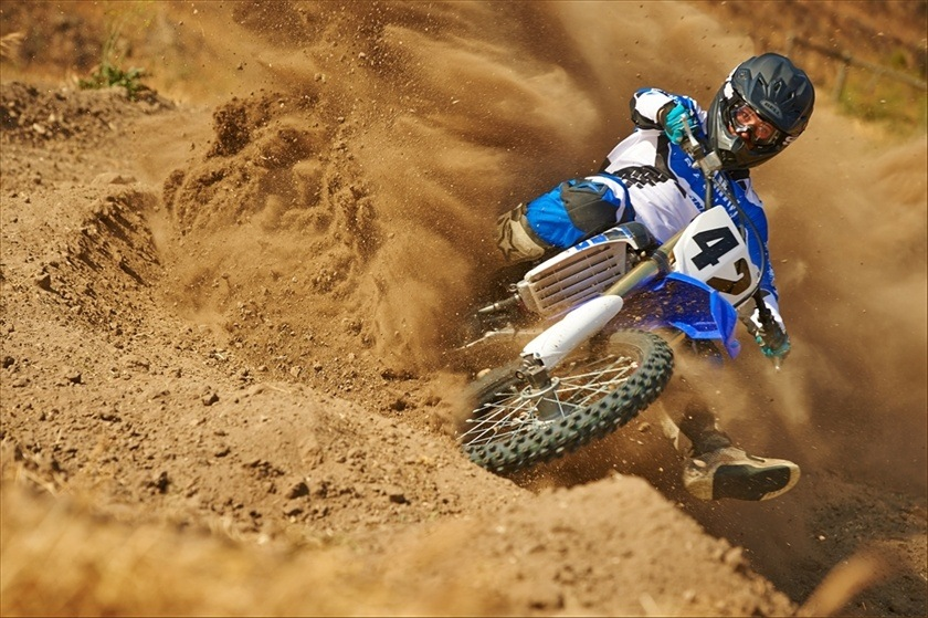 2015 Yamaha YZ450F in Albuquerque, New Mexico - Photo 11