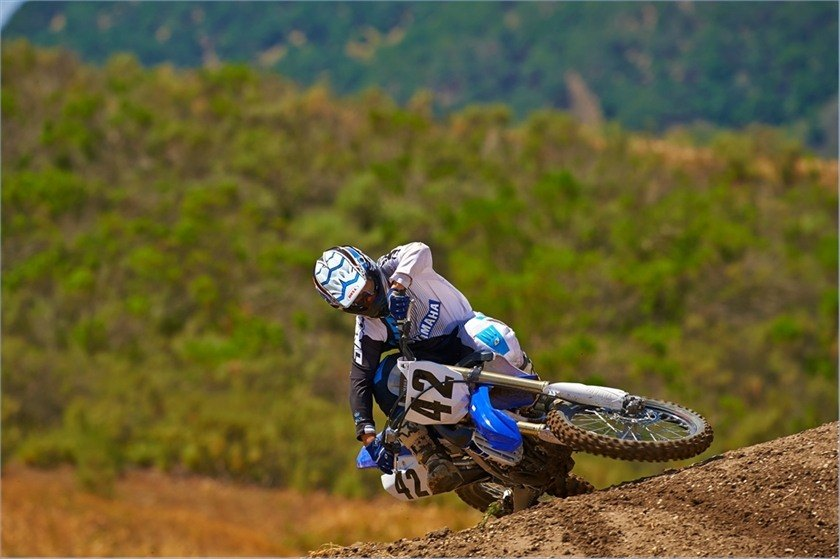 2015 Yamaha YZ450F in Albuquerque, New Mexico - Photo 16