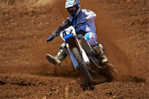 2015 Yamaha YZ450F in Albuquerque, New Mexico - Photo 17