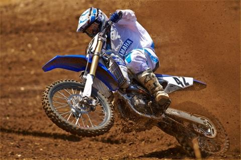 2015 Yamaha YZ450F in Albuquerque, New Mexico - Photo 18