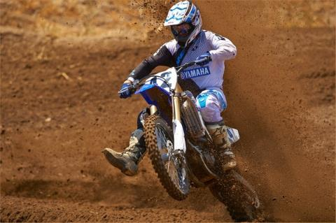 2015 Yamaha YZ450F in Albuquerque, New Mexico - Photo 19