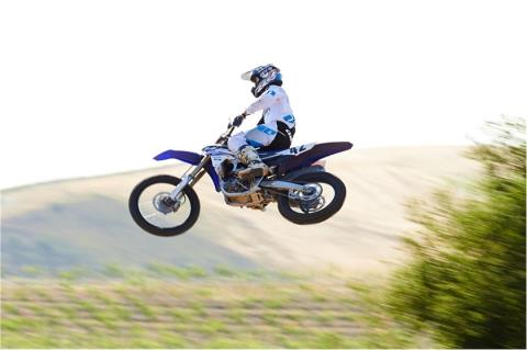 2015 Yamaha YZ450F in Albuquerque, New Mexico - Photo 20