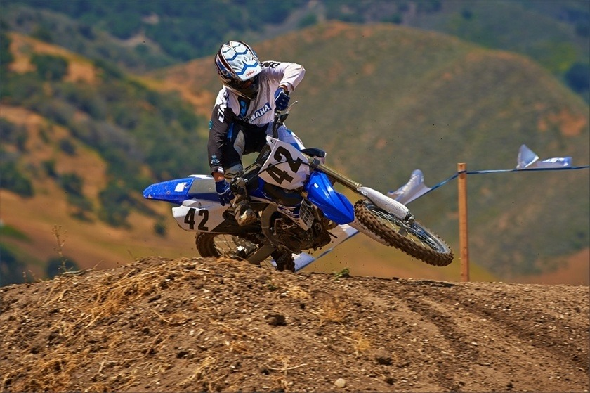 2015 Yamaha YZ450F in Albuquerque, New Mexico - Photo 21