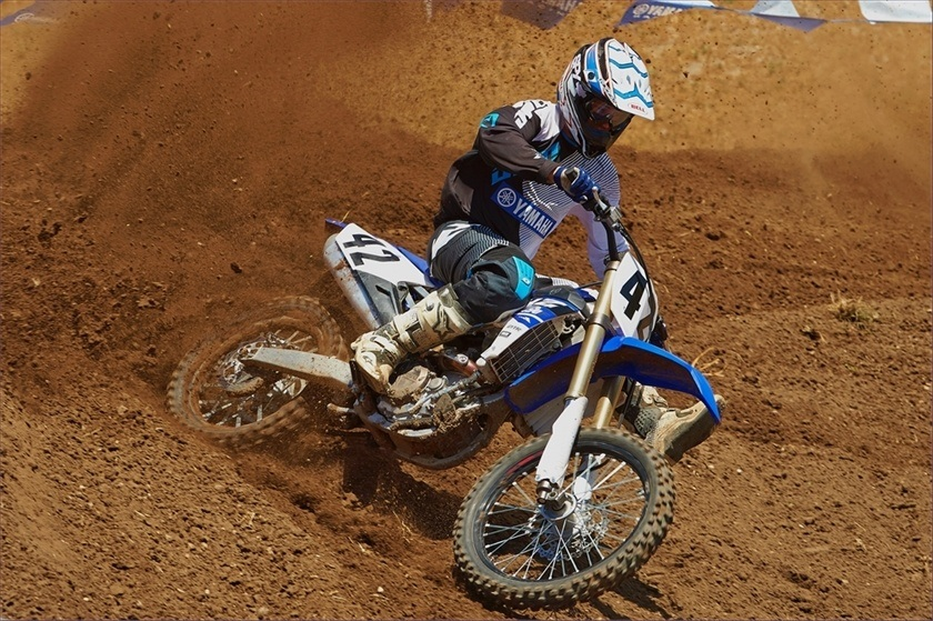 2015 Yamaha YZ450F in Albuquerque, New Mexico - Photo 25