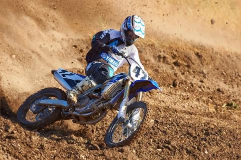 2015 Yamaha YZ450F in Albuquerque, New Mexico - Photo 27