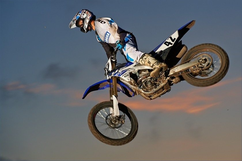 2015 Yamaha YZ450F in Albuquerque, New Mexico - Photo 28
