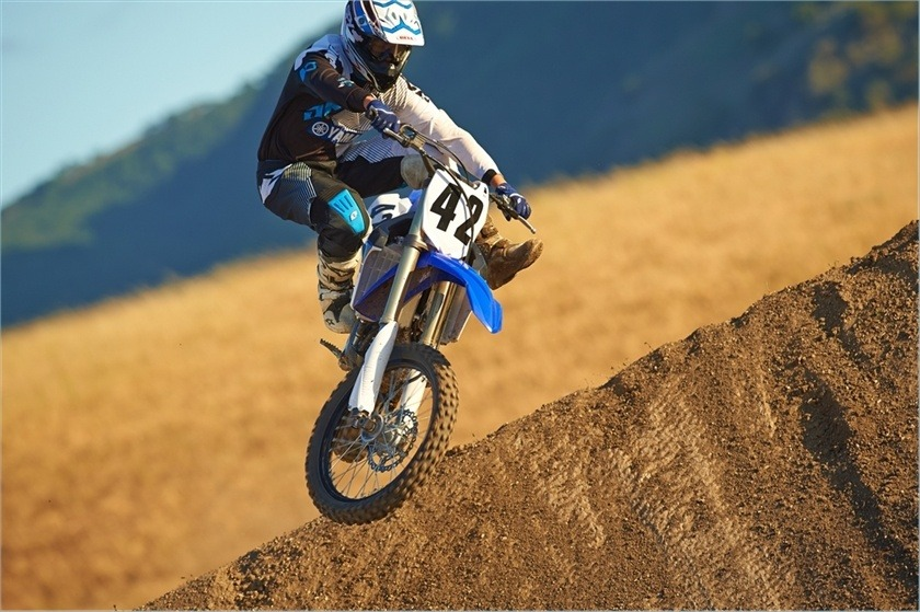 2015 Yamaha YZ450F in Albuquerque, New Mexico - Photo 29