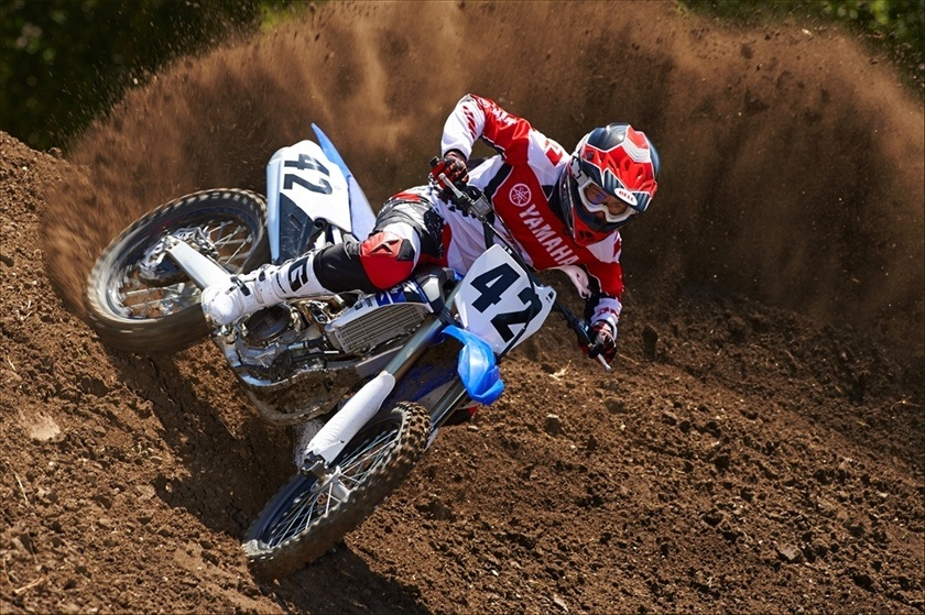2015 Yamaha YZ450F in Albuquerque, New Mexico - Photo 30