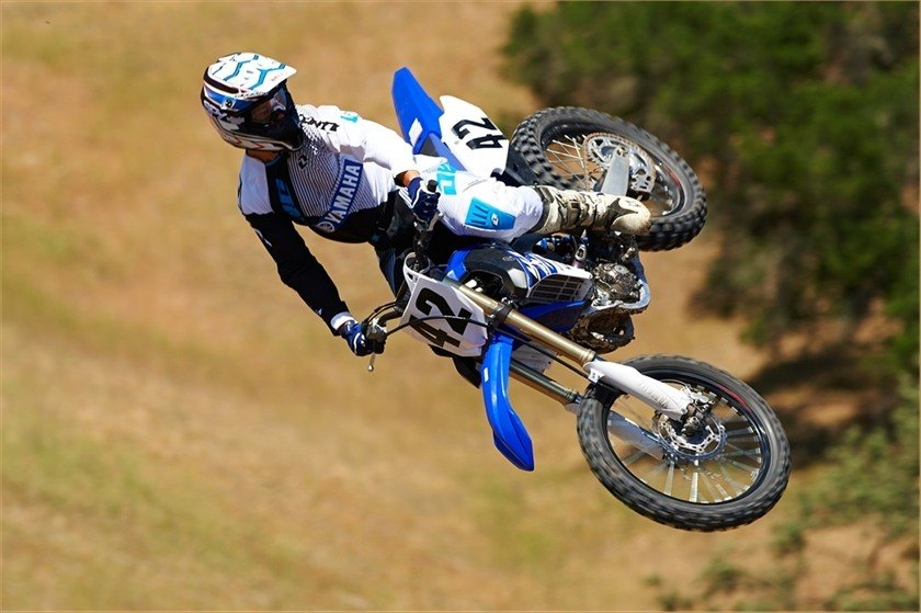 2015 Yamaha YZ450F in Albuquerque, New Mexico - Photo 31