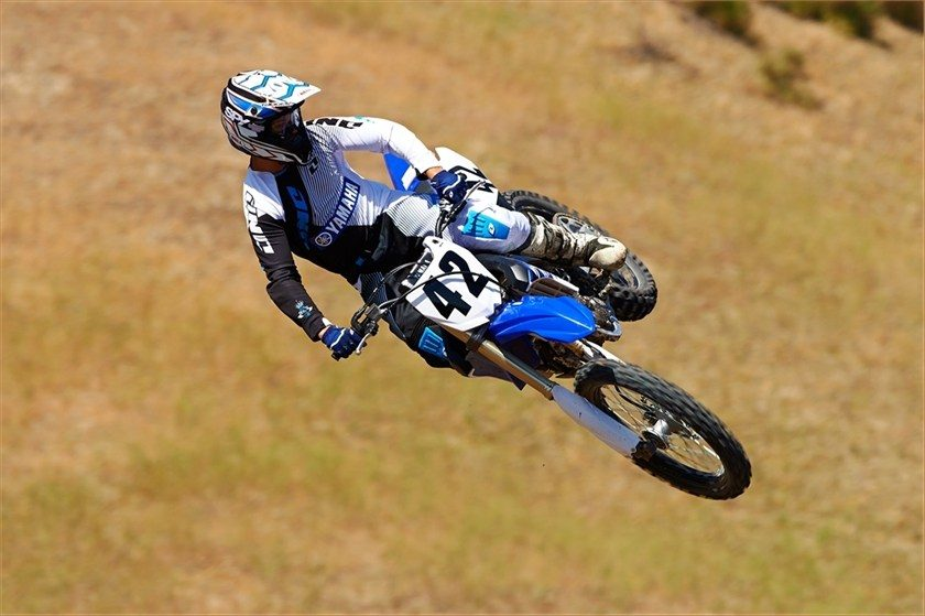 2015 Yamaha YZ450F in Albuquerque, New Mexico - Photo 32