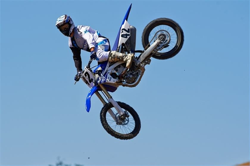 2015 Yamaha YZ450F in Albuquerque, New Mexico - Photo 33