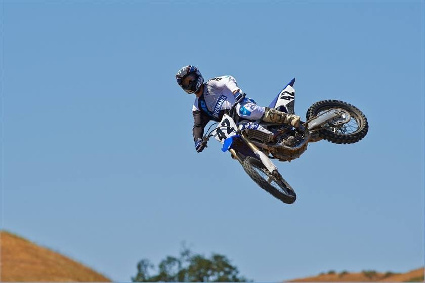 2015 Yamaha YZ450F in Albuquerque, New Mexico - Photo 34