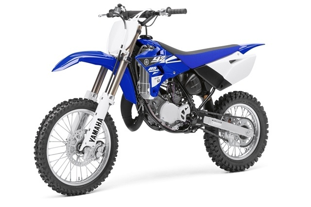 2015 Yamaha YZ85 in Marietta, Ohio