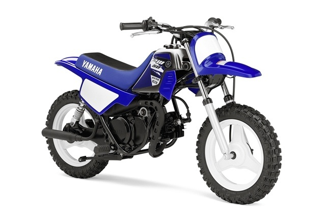 2015 Yamaha PW50 in Keokuk, Iowa