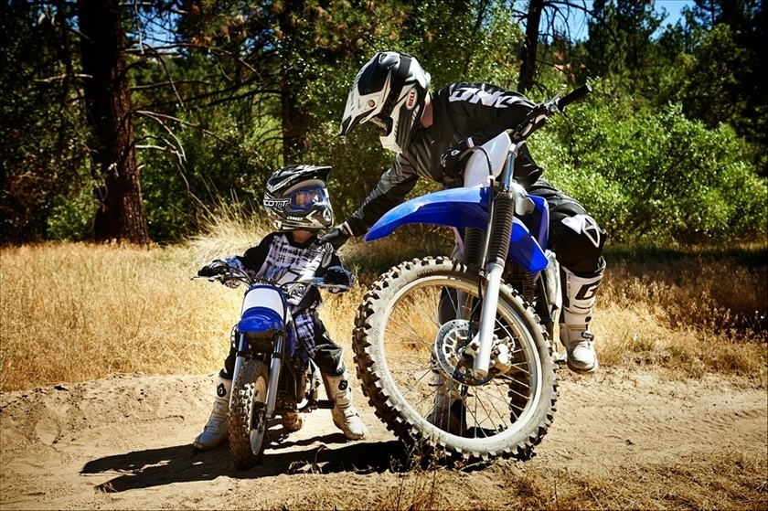 2015 Yamaha PW50 in Denver, Colorado
