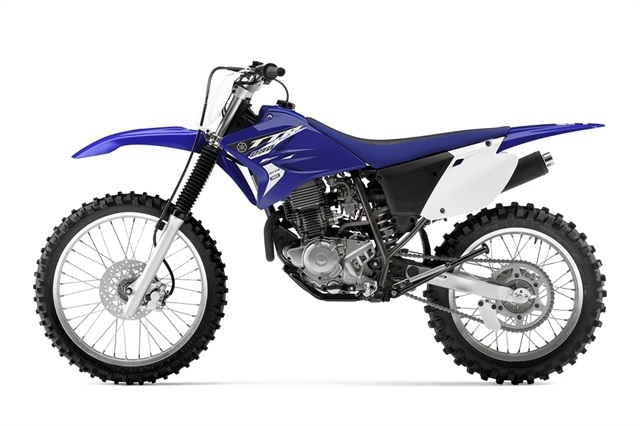 2015 Yamaha TT-R230 in Denver, Colorado