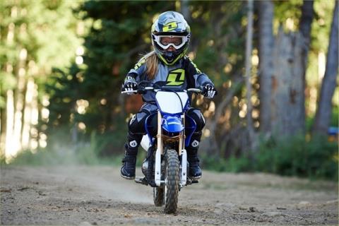 2015 Yamaha TT-R50E in Denver, Colorado