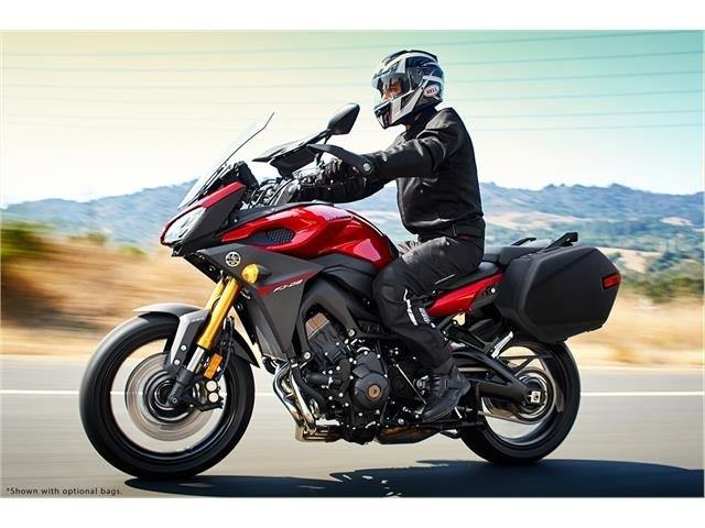 2015 Yamaha FJ-09 in Saint George, Utah - Photo 18