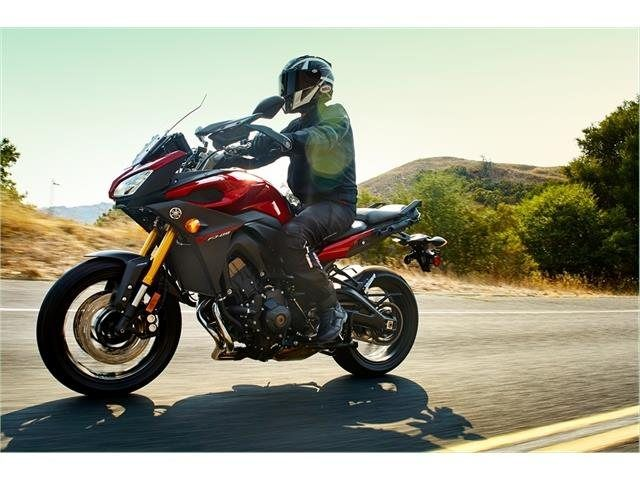 2015 Yamaha FJ-09 in Saint George, Utah - Photo 16