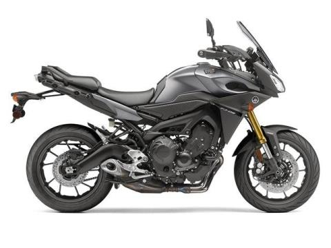 2015 Yamaha FJ-09 in Tyler, Texas - Photo 2