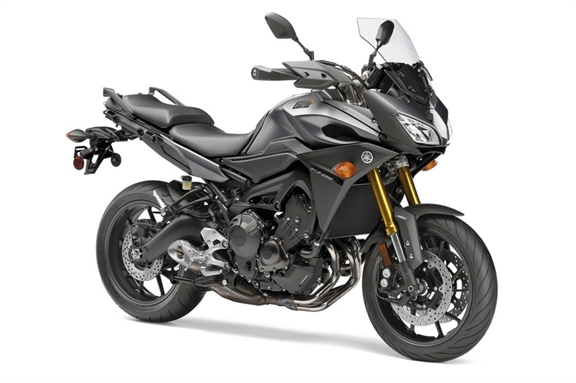 2015 Yamaha FJ-09 in Tyler, Texas - Photo 4