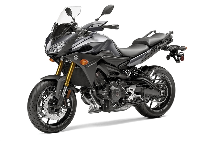 2015 Yamaha FJ-09 in Tyler, Texas - Photo 3