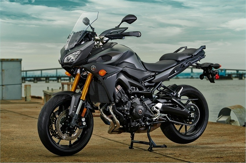 2015 Yamaha FJ-09 in Oakdale, New York - Photo 5