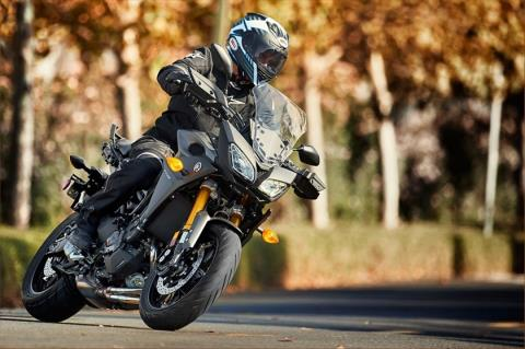 2015 Yamaha FJ-09 in Johnson Creek, Wisconsin