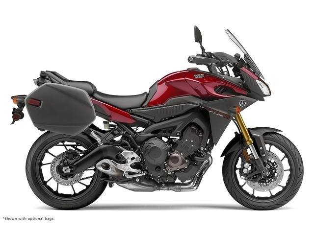 2015 Yamaha FJ-09 in Auburn, California - Photo 14