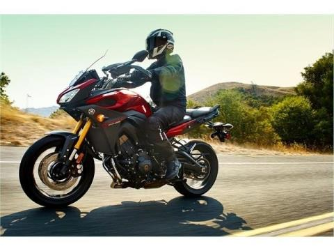 2015 Yamaha FJ-09 in Auburn, California - Photo 19