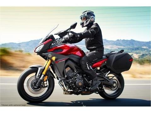 2015 Yamaha FJ-09 in Auburn, California - Photo 21
