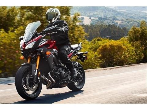 2015 Yamaha FJ-09 in Auburn, California - Photo 18