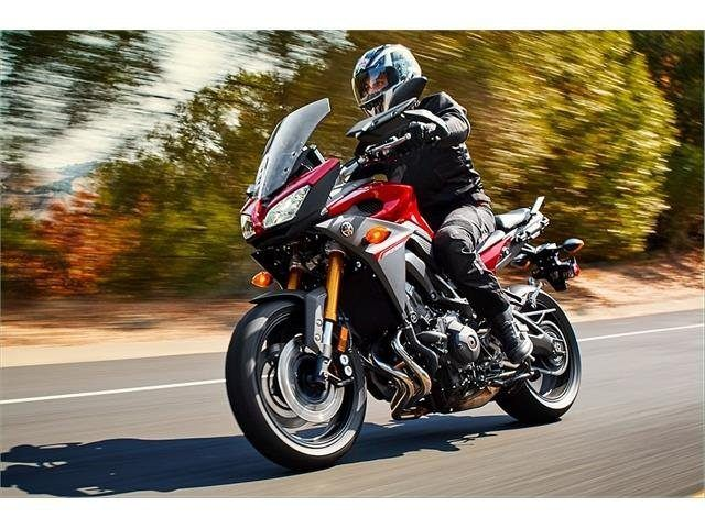 2015 Yamaha FJ-09 in Auburn, California - Photo 17