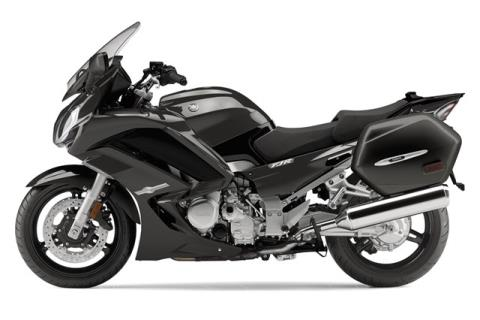 2015 Yamaha FJR1300A in Manheim, Pennsylvania - Photo 9