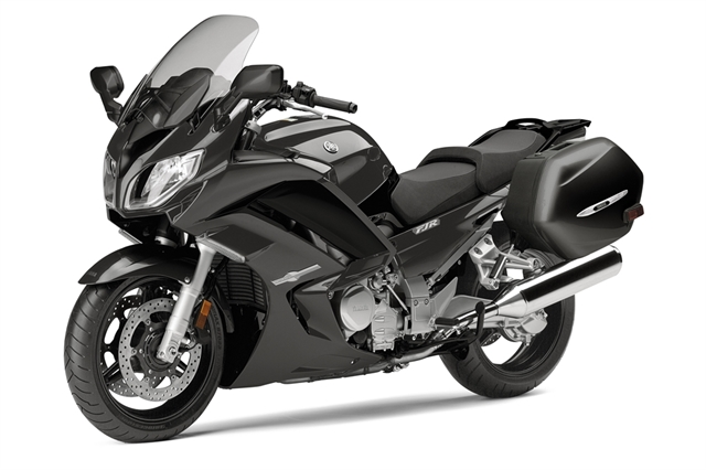 2015 Yamaha FJR1300A in Moses Lake, Washington - Photo 4