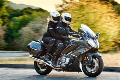 2015 Yamaha FJR1300ES in Saint George, Utah