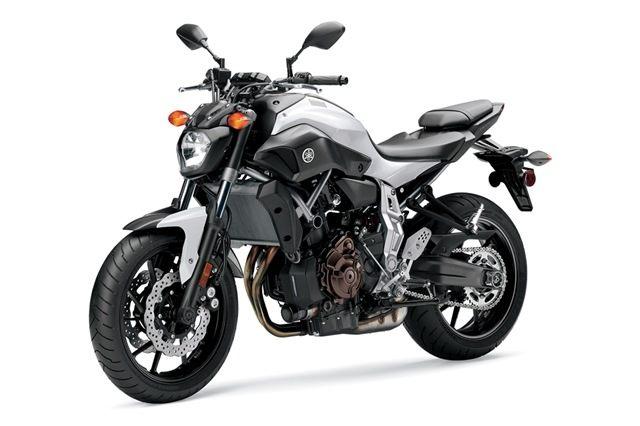 2015 Yamaha FZ-07 3