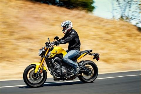 2015 Yamaha FZ-09 in Petaluma, California - Photo 11