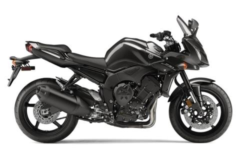 2015 Yamaha FZ1 in Lewiston, Maine