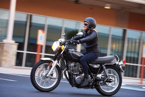2015 Yamaha SR400 in Mentor, Ohio