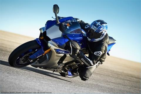 2015 Yamaha YZF-R1 in Kenner, Louisiana - Photo 7