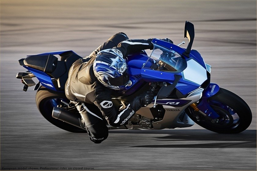 2015 Yamaha YZF-R1 in Kenner, Louisiana - Photo 8