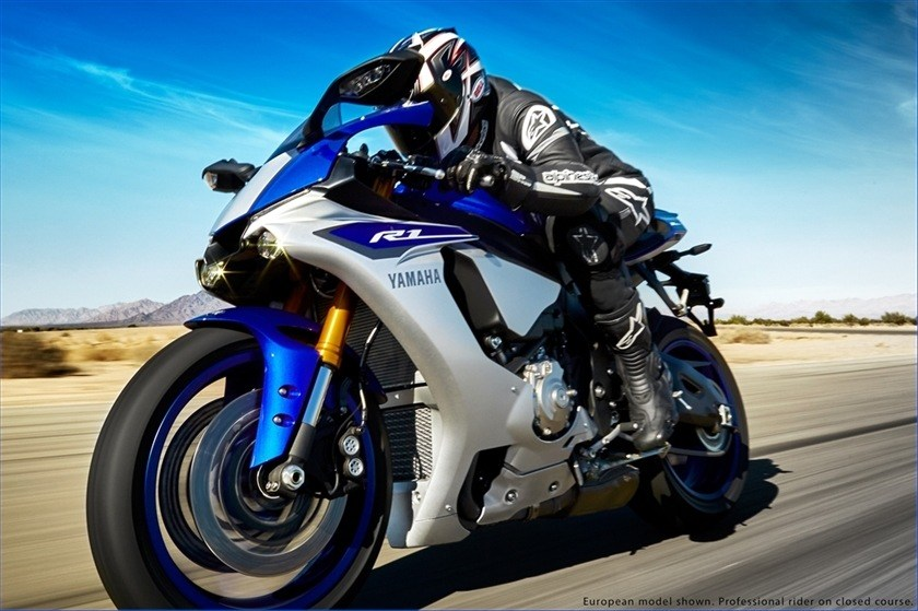2015 Yamaha YZF-R1 in Norfolk, Virginia - Photo 10