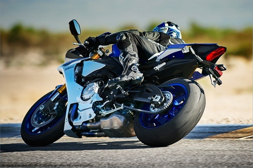 2015 Yamaha YZF-R1 in Kenner, Louisiana - Photo 11