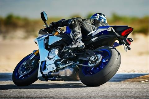 2015 Yamaha YZF-R1 in Norfolk, Virginia - Photo 12