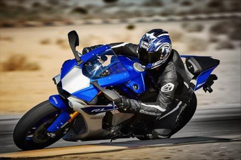 2015 Yamaha YZF-R1 in Kenner, Louisiana - Photo 13