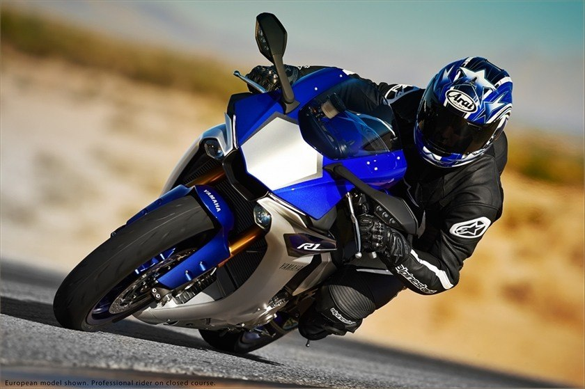 2015 Yamaha YZF-R1 in Kenner, Louisiana - Photo 14
