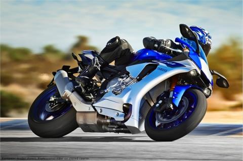 2015 Yamaha YZF-R1 in Kenner, Louisiana - Photo 15